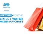 5 Shortcuts for the Perfect Water Ionizer Purchase