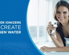 4 Top Water Ionizers That Create Hydrogen Water