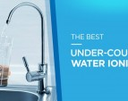 The Best Under-Counter Water Ionizers