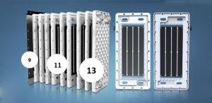 water ionizer plates
